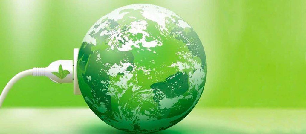 reutilizando el mundo